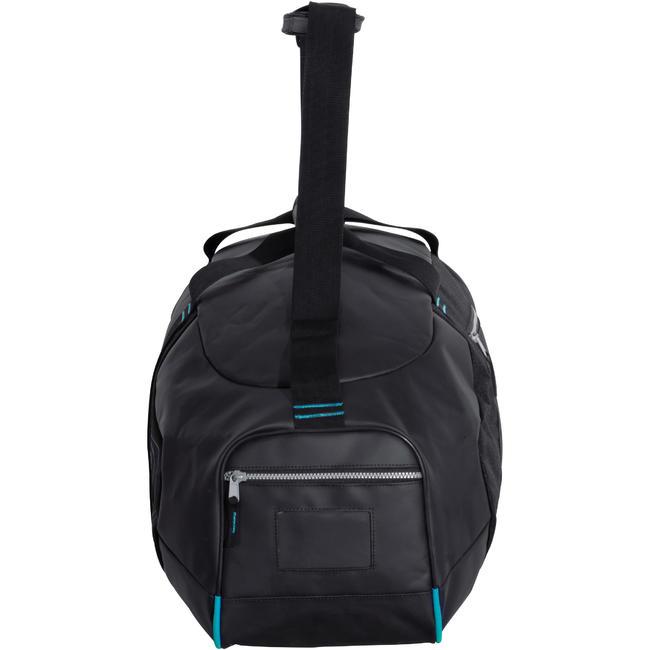 Diving Bag SCD 70 litre - Black/Blue