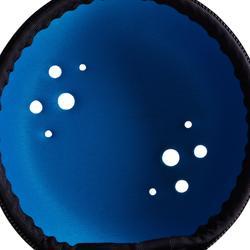 Funda Ordenador Buceo Subea SCD Semicerrada Negra/Azul