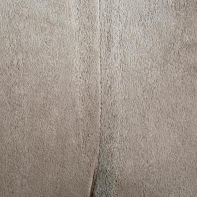 Fleece Pad Lena - Brown/Taupe