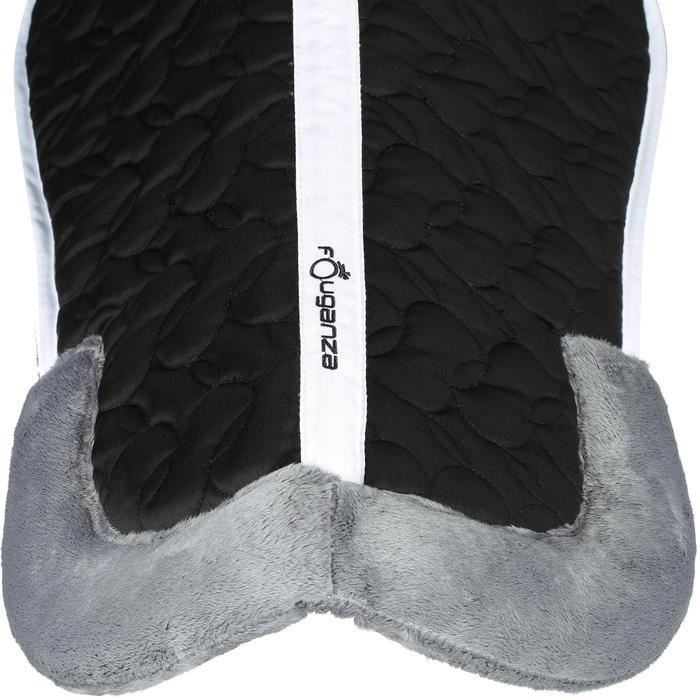 Amortisseur de dos mousse équitation cheval et poney LENA POLAIRE - 1080065