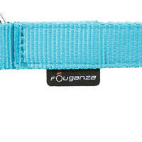 Schooling Horse Riding Halter For Horse And Pony - Turquoise