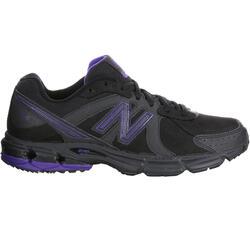 Damessneakers New Balance 905 voor nordic walking zwart/paars - 1080371
