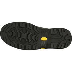 Sepatu Bot Jodhpur Berkuda Dewasa Safy - Coklat