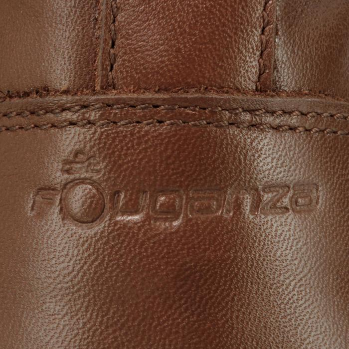 Boots équitation adulte TRAINING LACET 700 - 1080464