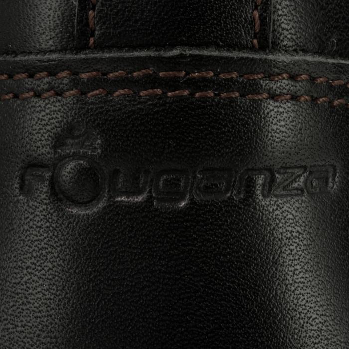 Boots équitation adulte TRAINING LACET 700 - 1080518