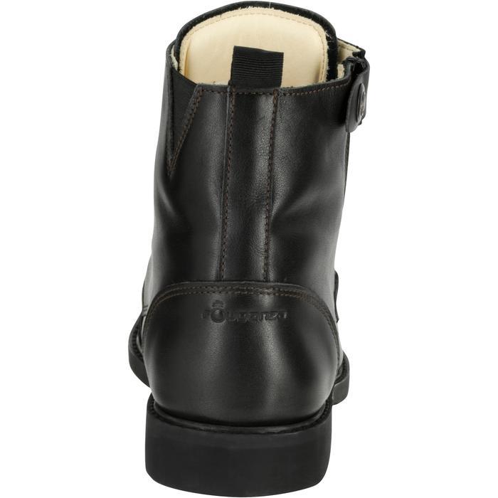 Boots équitation adulte TRAINING LACET 700 - 1080542