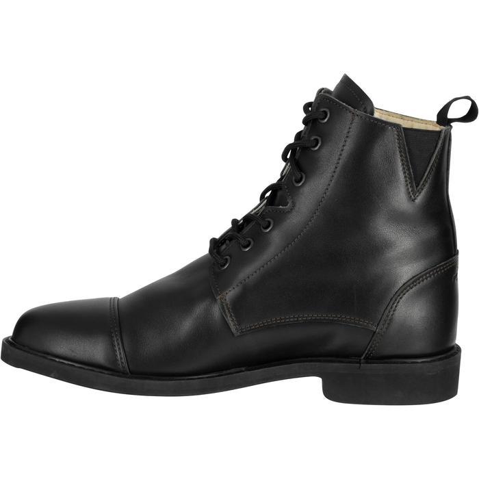 Boots équitation adulte TRAINING LACET 700 - 1080544
