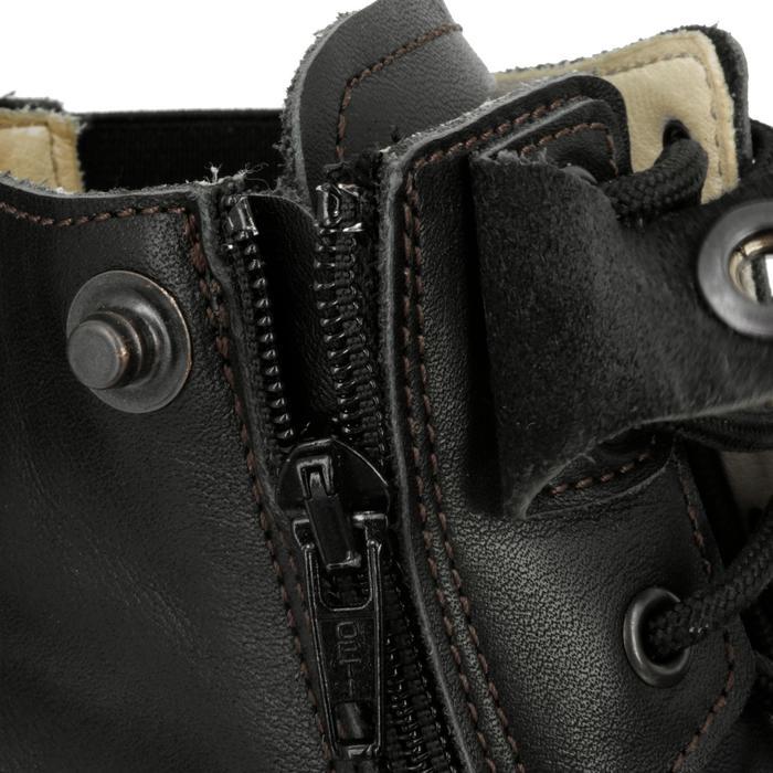Boots équitation adulte TRAINING LACET 700 - 1080550