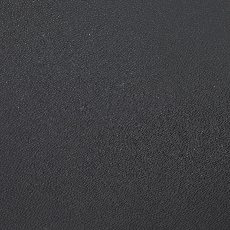 Selle polyvalente synthétique équipée équitation cheval SYNTHIA noir 17_QUOTE_5