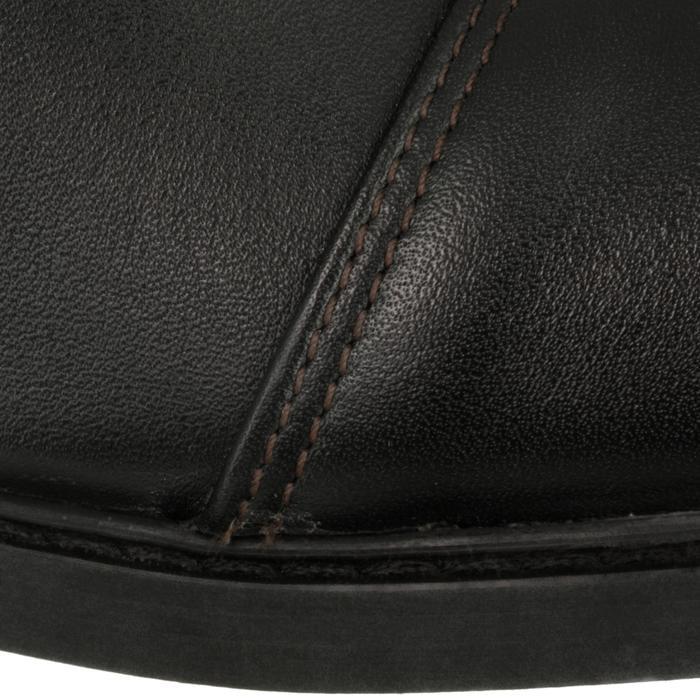 Boots équitation adulte TRAINING LACET 700 - 1080733