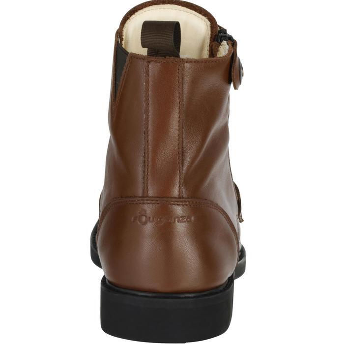 Boots équitation adulte TRAINING LACET 700 - 1080826