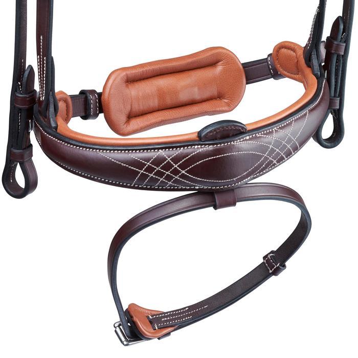 Filet + rênes équitation PULL BACK - taille cheval - 1080876