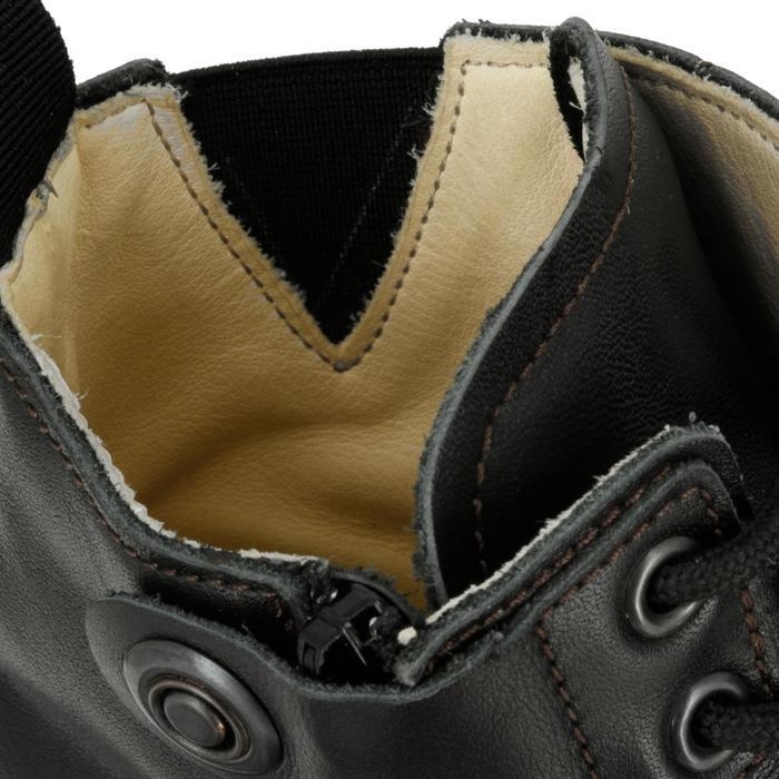 Boots équitation adulte TRAINING LACET 700 - 1080893