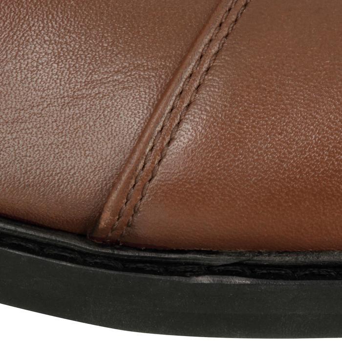 Boots équitation adulte TRAINING LACET 700 - 1080922