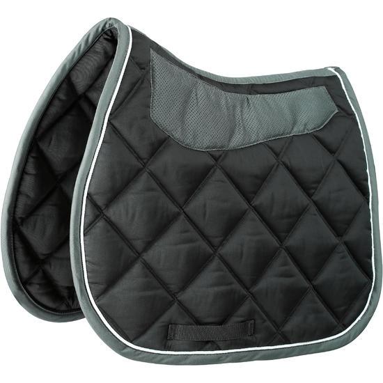 Zadeldek Grippy ruitersport - paard - 1080969