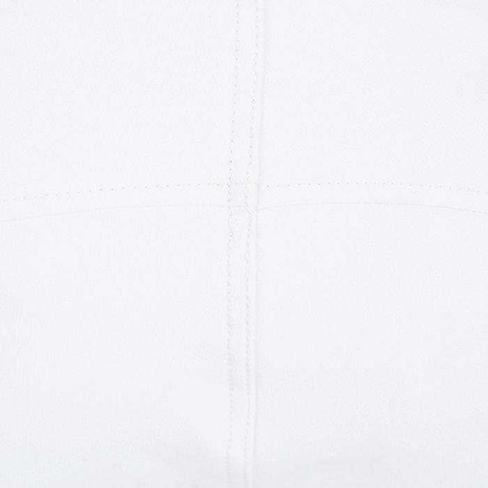 Pantalon Concours équitation homme BR560GRIP basanes silicone blanc - 1081327