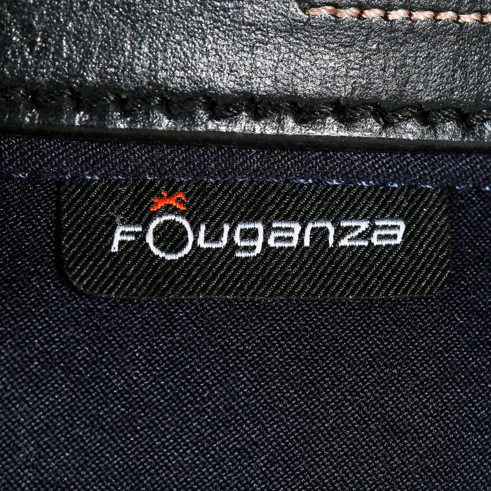 Pantalon équitation femme BR980 LIGHT full grip silicone - 1081533