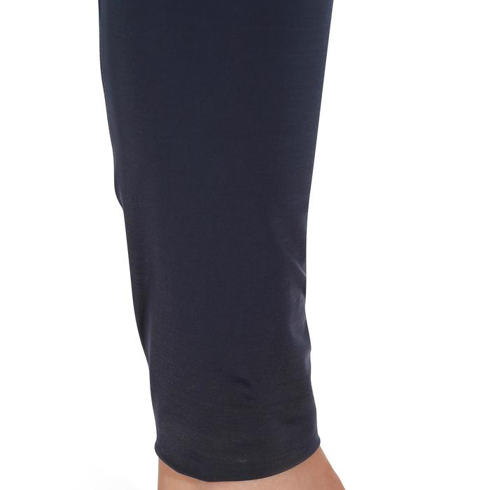 Pantalon équitation femme BR980 LIGHT full grip silicone - 1081534