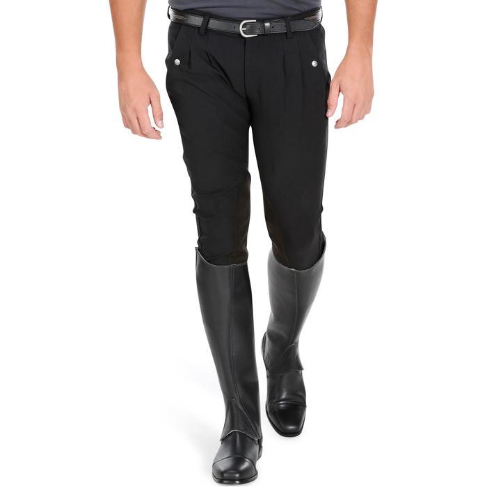 Pantalon équitation homme PADDOCK - 1082008