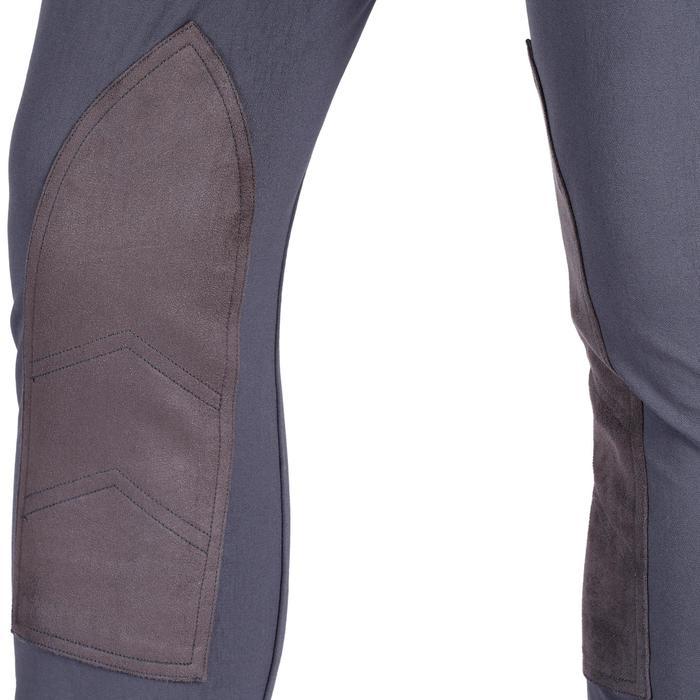 Pantalon équitation homme PADDOCK - 1082017
