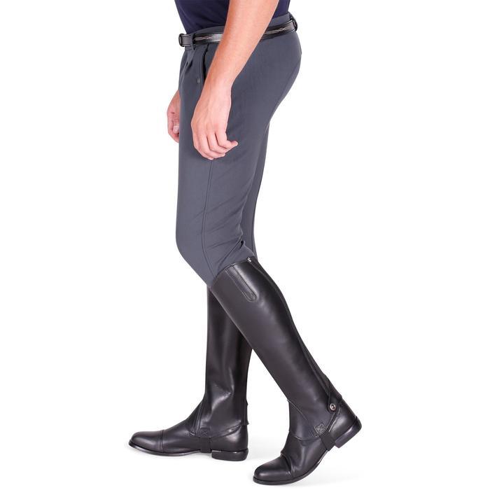 Pantalon équitation homme PADDOCK - 1082033