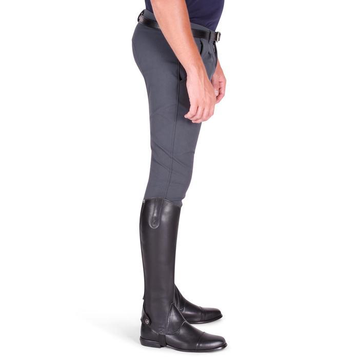Pantalon équitation homme PADDOCK - 1082037