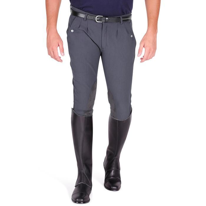 Pantalon équitation homme PADDOCK - 1082039