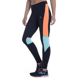 Ademende fitnesslegging cardio dames Energy Xtrem - 1082203