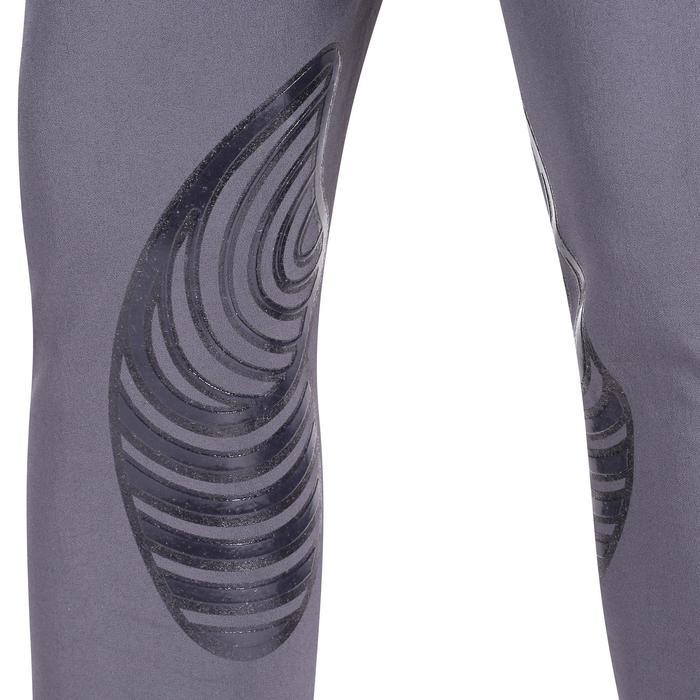 Pantalon équitation homme BR560 GRIP basanes silicone - 1082331