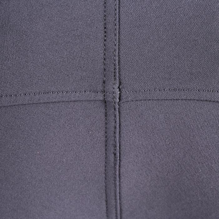 Pantalon équitation homme BR560 GRIP basanes silicone - 1082333