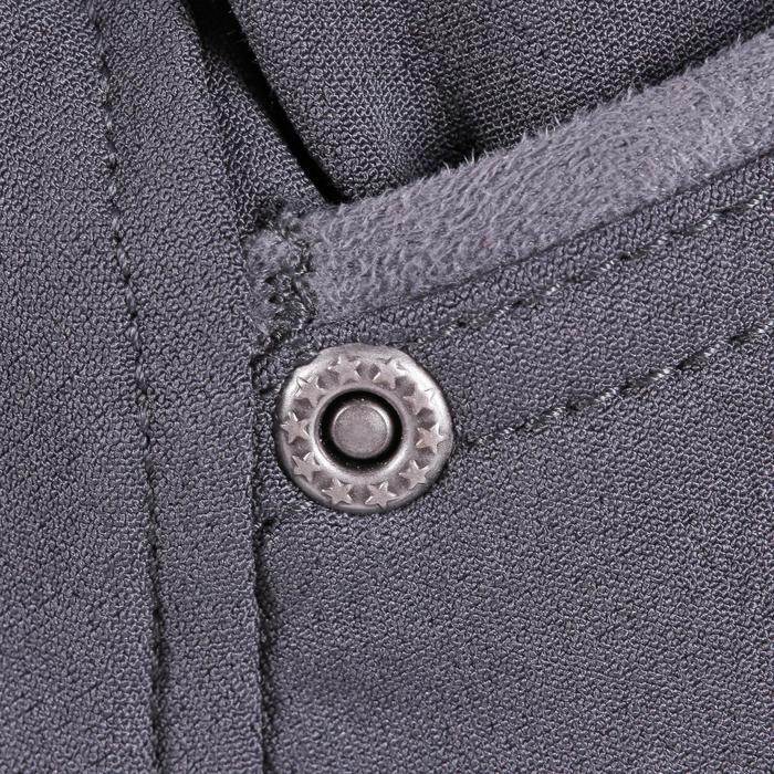 Pantalon équitation homme BR560 GRIP basanes silicone - 1082339