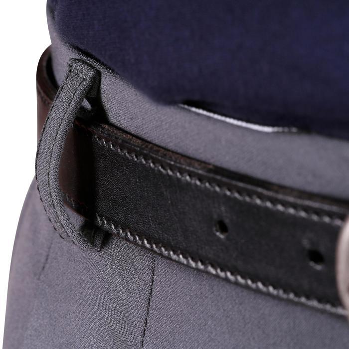 Pantalon équitation homme BR560 GRIP basanes silicone - 1082341