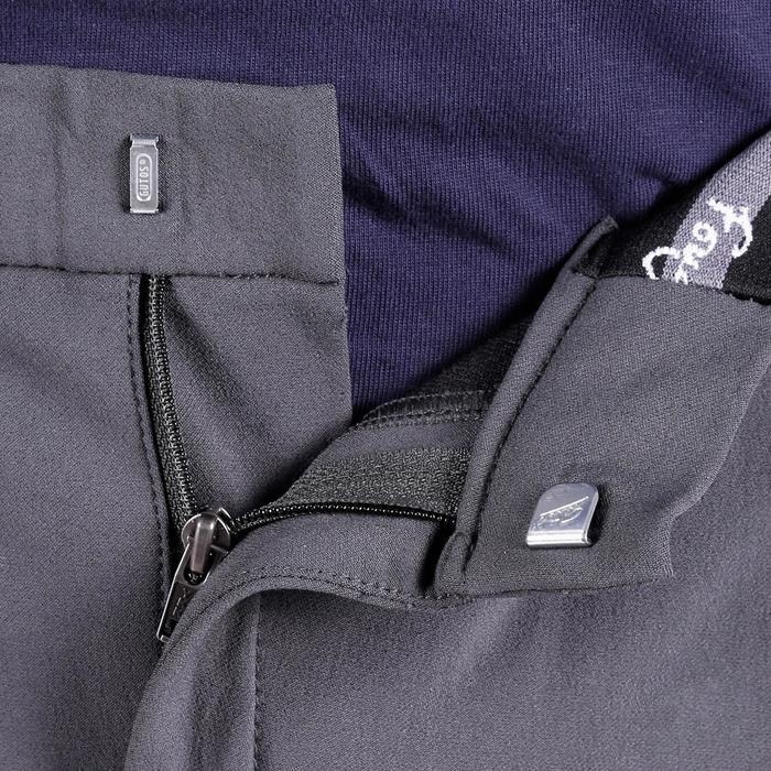 Pantalon équitation homme BR560 GRIP basanes silicone - 1082343