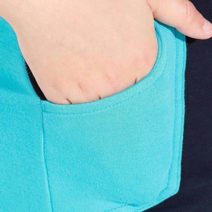 Pantalon équitation enfant BICOLO - 1082489
