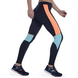 Ademende fitnesslegging cardio dames Energy Xtrem - 1082594