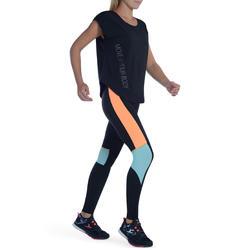 Ademende fitnesslegging cardio dames Energy Xtrem - 1082712