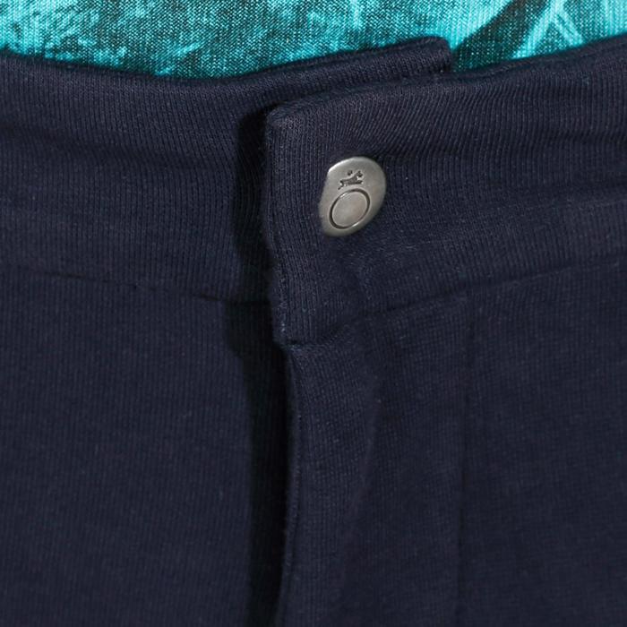 Pantalon équitation enfant BICOLO - 1082801