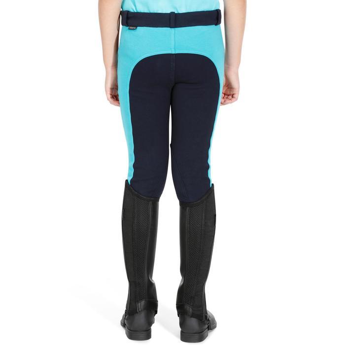 Pantalon équitation enfant BICOLO - 1082837