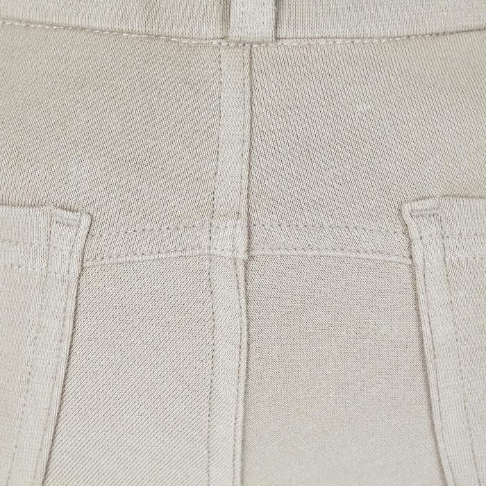 Pantalon équitation enfant BR140 basanes - 1082918