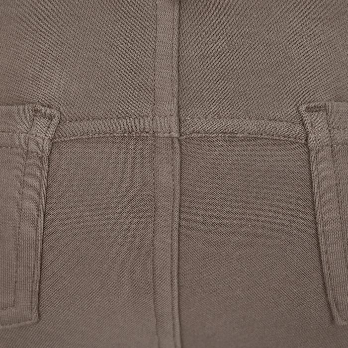 Pantalon équitation enfant BR140 basanes - 1082935