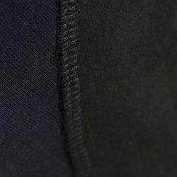 Reithose 140 Kniebesatz Kinder marineblau