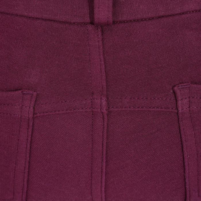 Pantalon équitation enfant BR140 basanes - 1082939