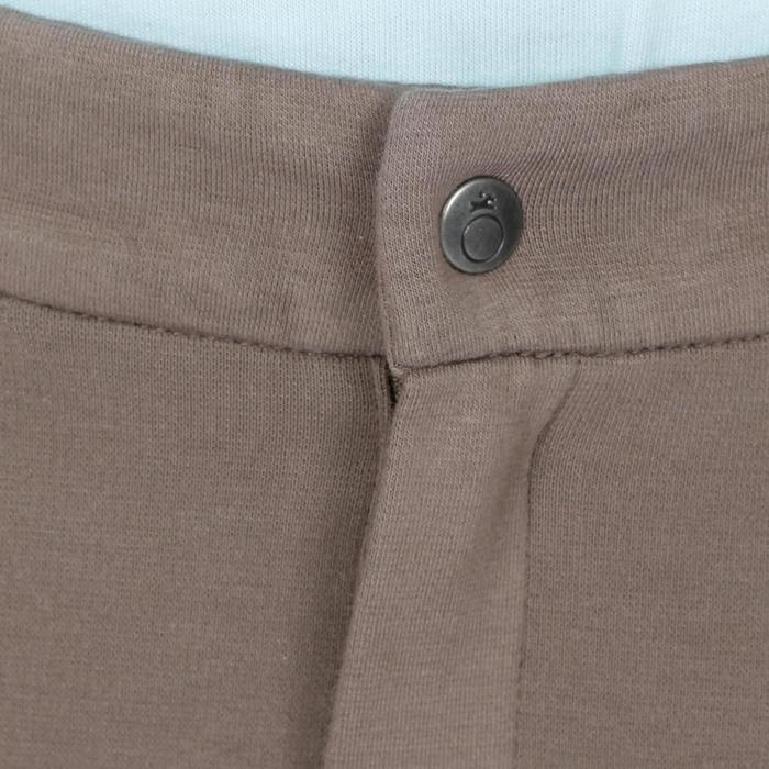 Pantalon équitation enfant BR140 basanes - 1082943