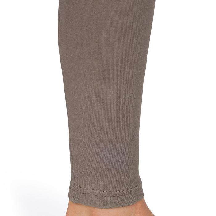Pantalon équitation enfant BR140 basanes - 1082957