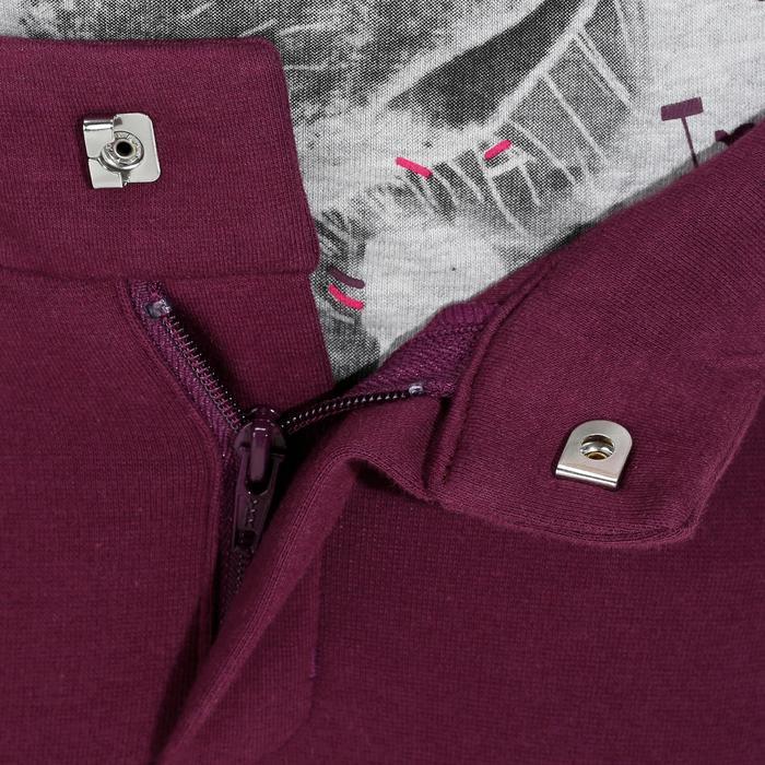 Pantalon équitation enfant BR140 basanes - 1082963