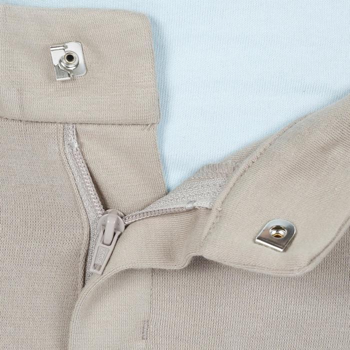 Pantalon équitation enfant BR140 basanes - 1082981