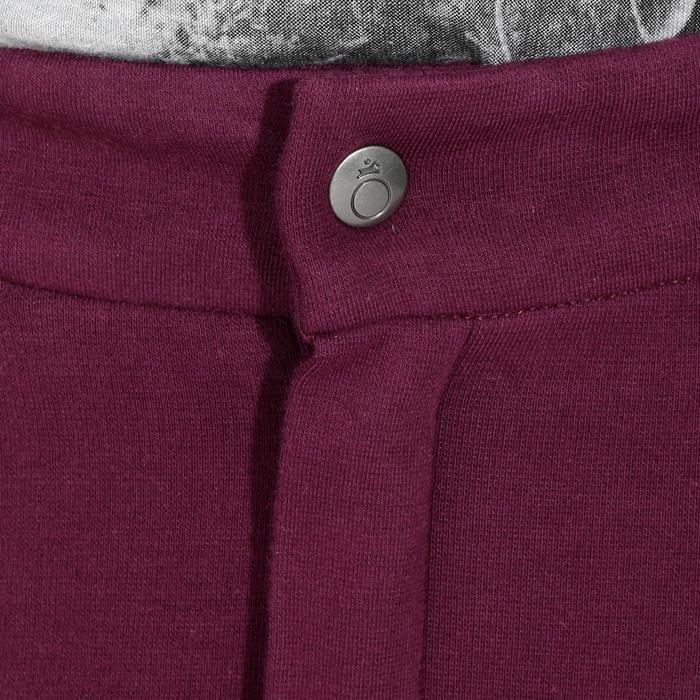 Pantalon équitation enfant BR140 basanes - 1082986