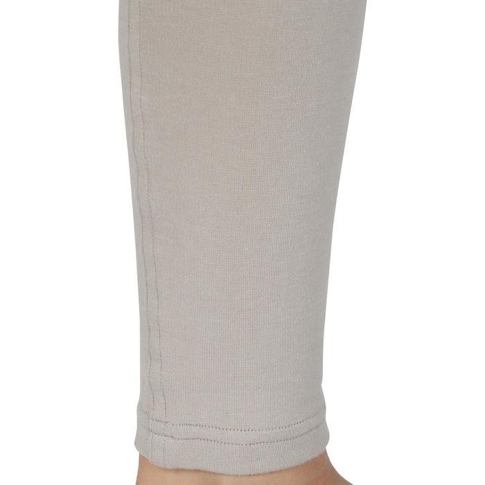 Pantalon équitation enfant BR140 basanes - 1082995