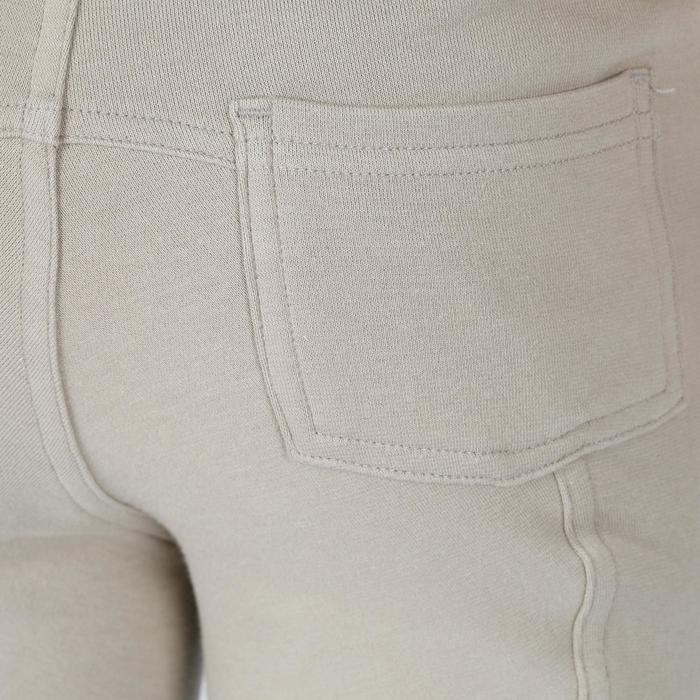 Pantalon équitation enfant BR140 basanes - 1083000
