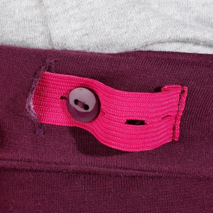 Pantalon équitation enfant BR140 basanes - 1083005